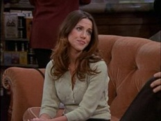 Friends 05x15 : The One With The Girl Who Hits Joey- Seriesaddict